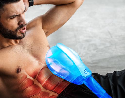 Spieren verstevigen Gent